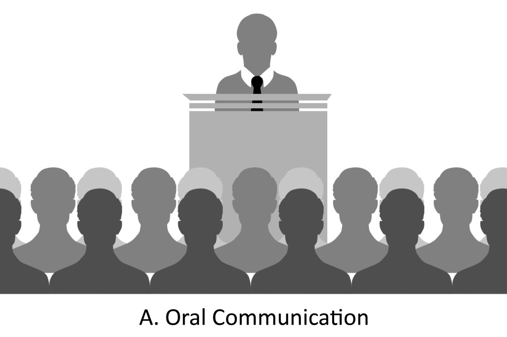 how oral communication works Oral communication the models help the business organizations and other institutions to understand how communication works, how messages are transmitted.