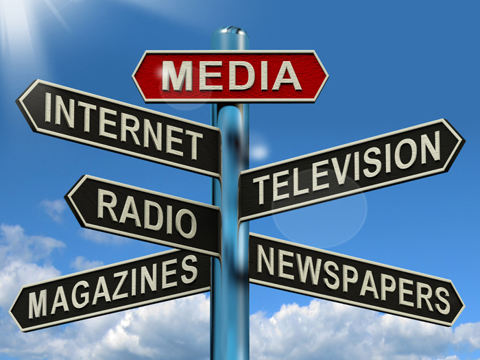 Electronic media communication essay